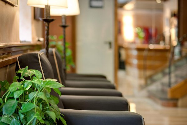 Hotel Santa Marta - фото 12