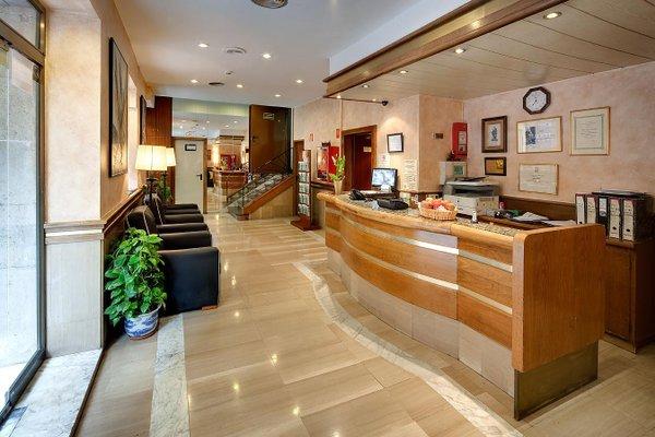 Hotel Santa Marta - фото 14
