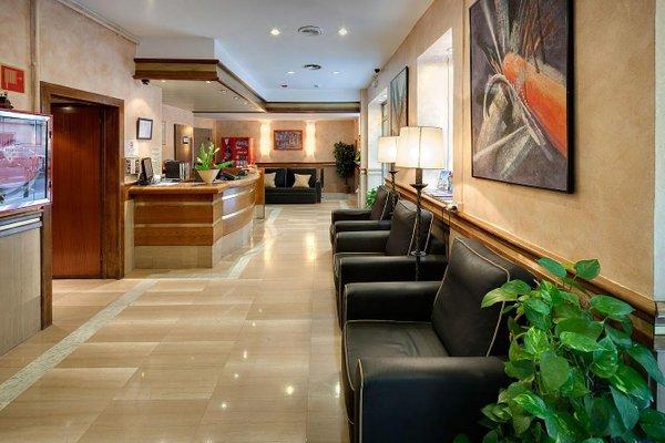 Hotel Santa Marta - фото 15