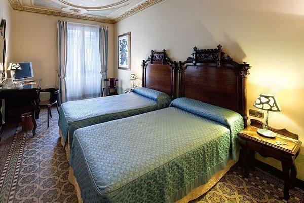 Hotel Rialto - фото 1
