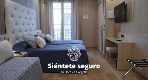 Hotel Rialto - фото 2