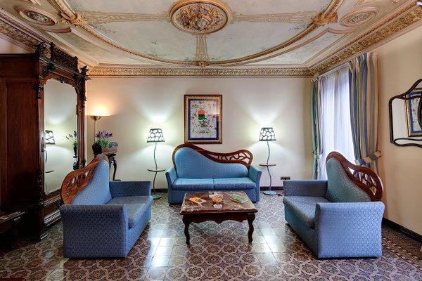 Hotel Rialto - фото 5