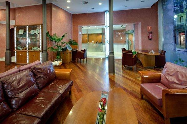 Hotel Rialto - фото 6
