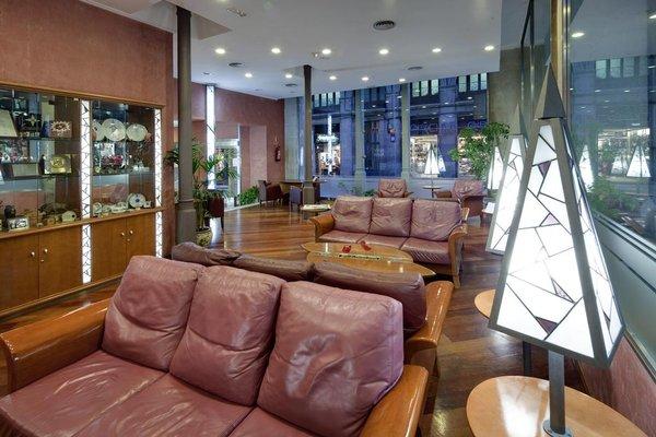 Hotel Rialto - фото 7