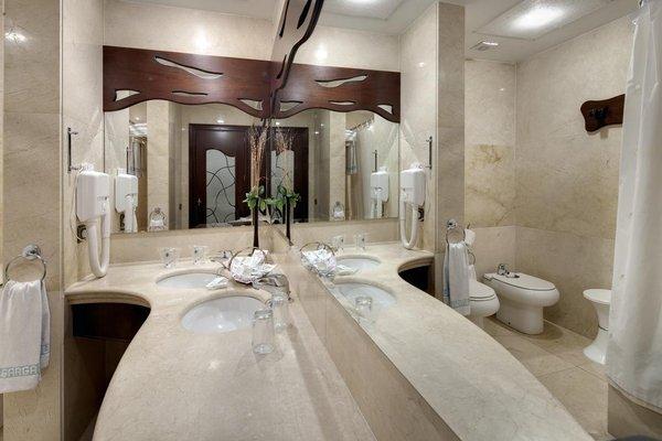 Hotel Rialto - фото 8