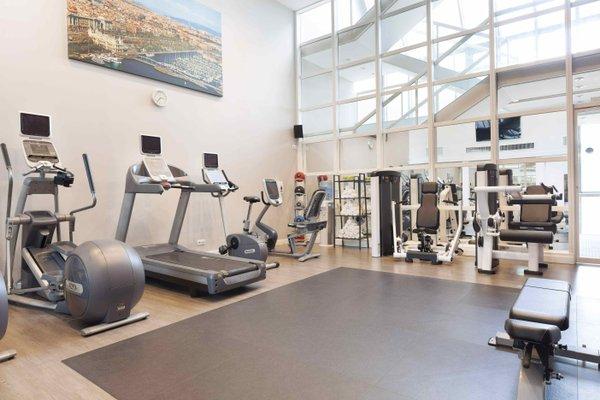 Hilton Barcelona - фото 14