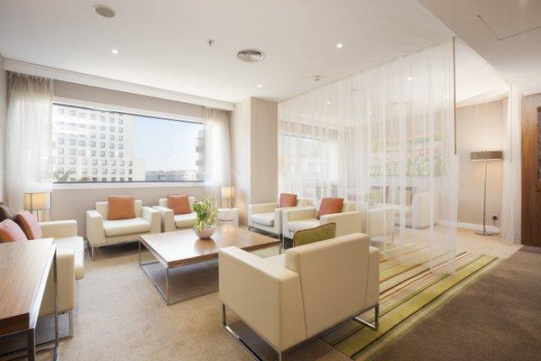 Hilton Barcelona - фото 5