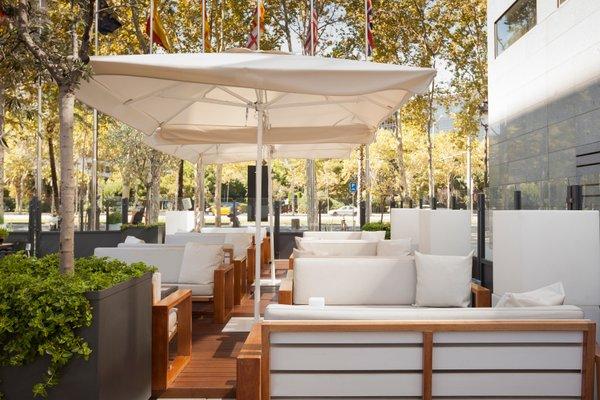Hilton Barcelona - фото 8