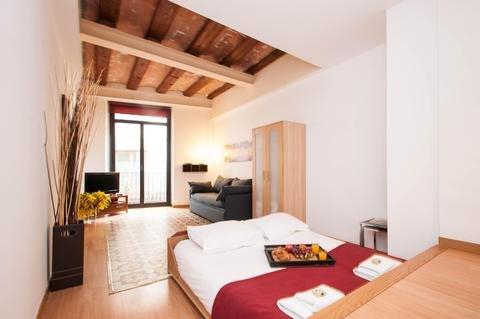 Liceu Apartments - фото 21