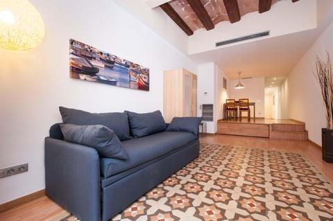 Liceu Apartments - фото 11