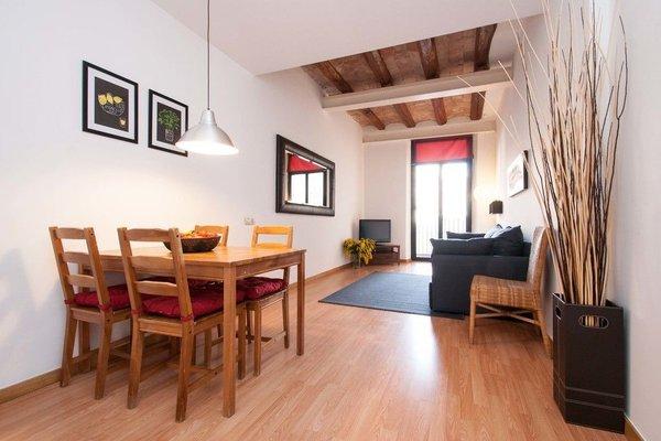 Liceu Apartments - фото 12