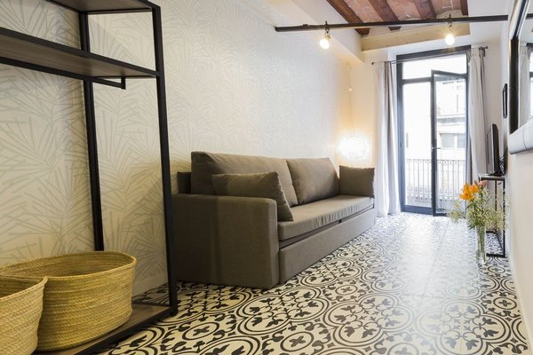 Liceu Apartments - фото 13
