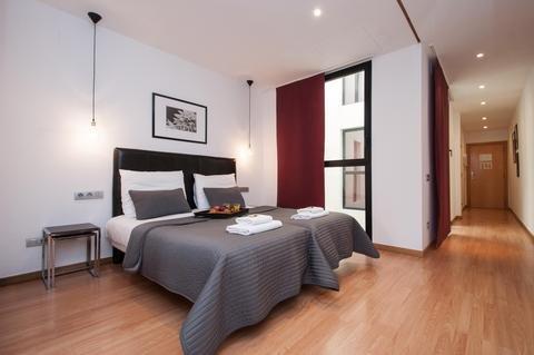 Liceu Apartments - фото 2