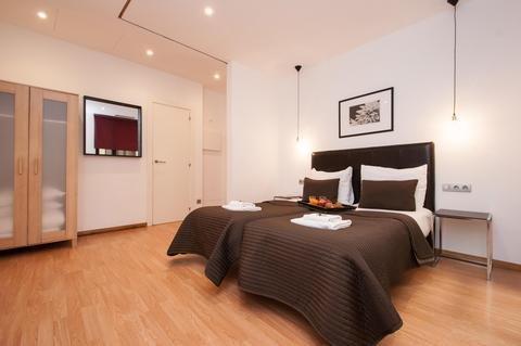 Liceu Apartments - фото 4