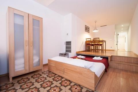 Liceu Apartments - фото 5