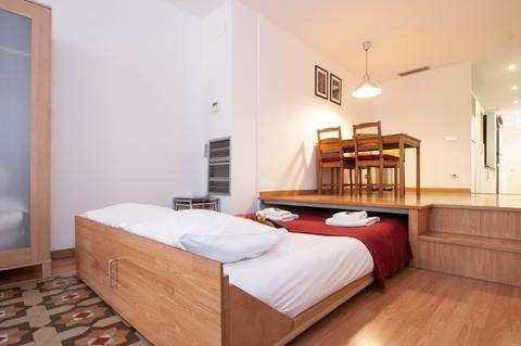 Liceu Apartments - фото 6