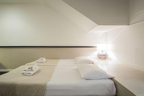 Liceu Apartments - фото 7