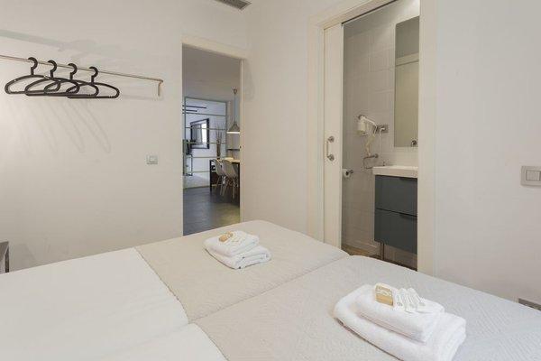 Liceu Apartments - фото 8