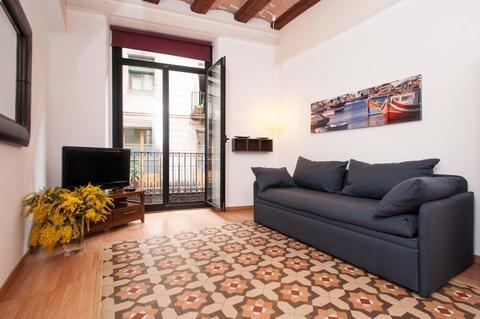 Liceu Apartments - фото 9
