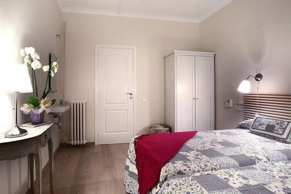 Blanc Guest House - фото 1