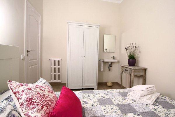Blanc Guest House - фото 2