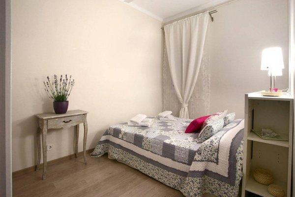 Blanc Guest House - фото 3