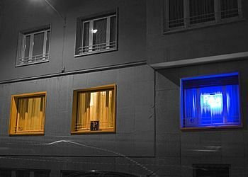 Petit Hotel - фото 22