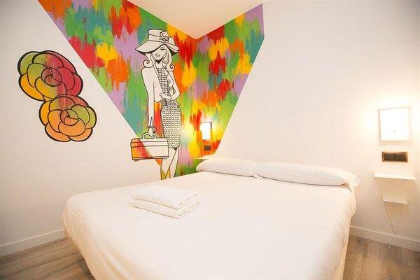 AinB Las Ramblas-Colon Apartments - фото 4