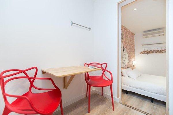 AinB Las Ramblas-Colon Apartments - фото 8