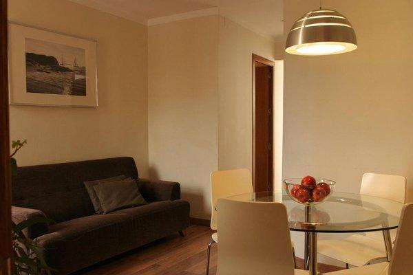 Apartamentos Atica - фото 14