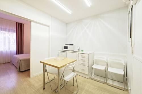 Apartamentos Atica - фото 5