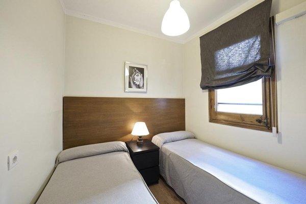 Apartamentos Atica - фото 6