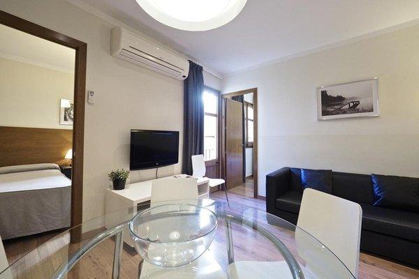 Apartamentos Atica - фото 8