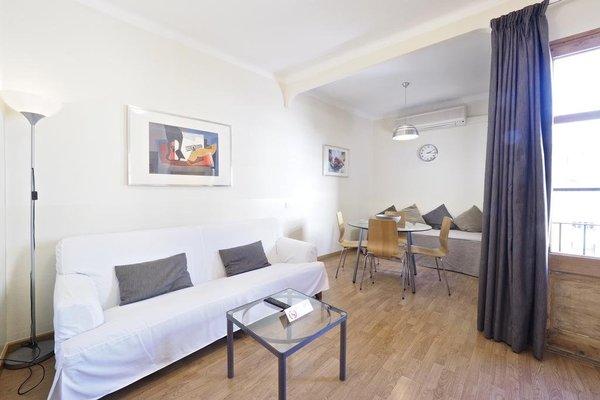 Apartamentos Atica - фото 9