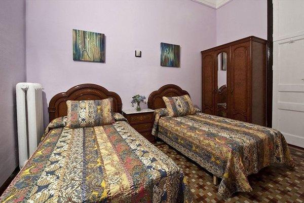 Hostal Girona - фото 12