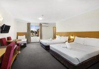 Отзывы Garden Lodge Sydney Hotel, 3 звезды