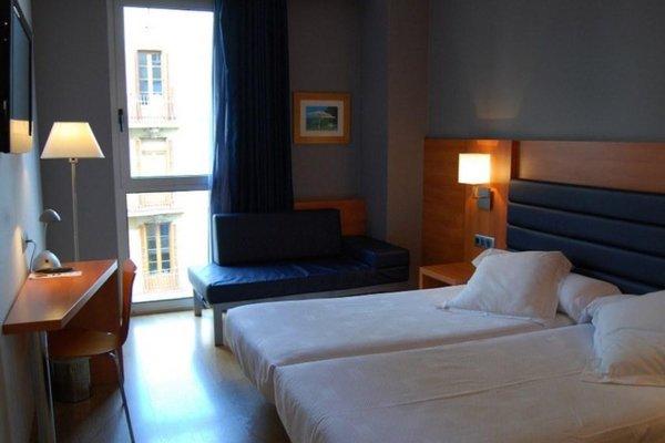 Barcelona Century Hotel - фото 1