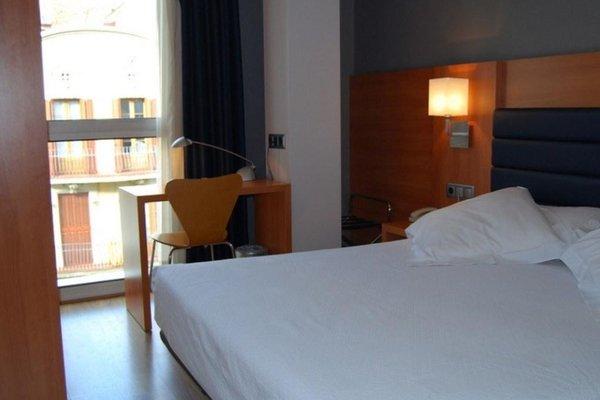 Barcelona Century Hotel - фото 2