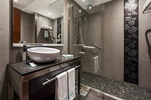 Barcelona Hotel Colonial - фото 10
