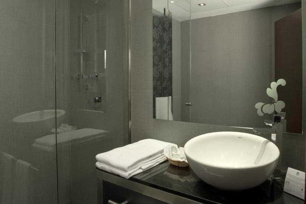 Barcelona Hotel Colonial - фото 11