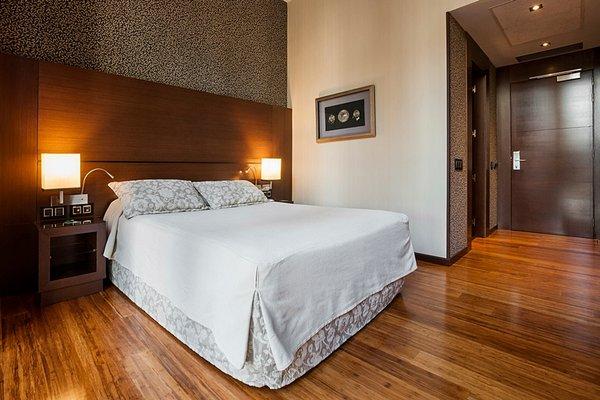 Barcelona Hotel Colonial - фото 3