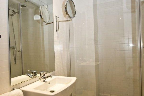 Casp 74 Apartments - фото 11