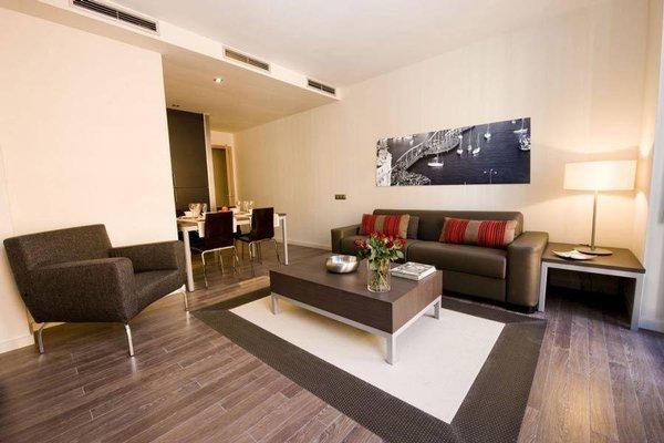 Casp 74 Apartments - фото 6