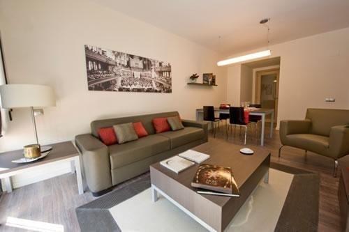 Casp 74 Apartments - фото 8