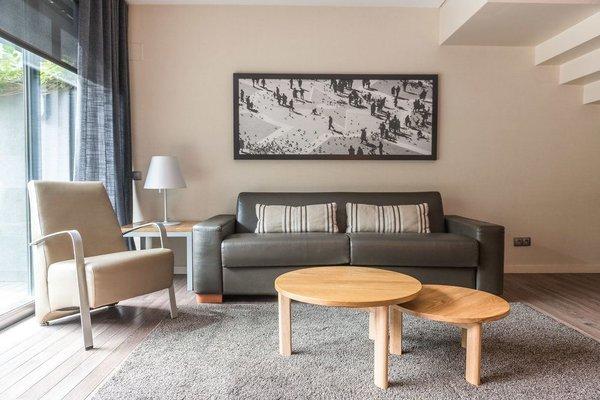 Casp 74 Apartments - фото 9