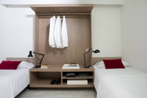 Eric Vоkel Boutique Apartments Sagrada Familia Suites - фото 10