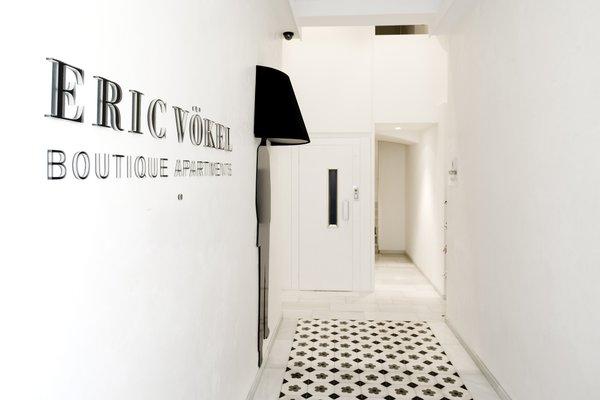 Eric Vоkel Boutique Apartments Sagrada Familia Suites - фото 13