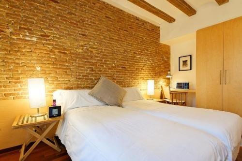 Inside Barcelona Apartments Esparteria - фото 1