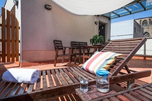 Inside Barcelona Apartments Esparteria - фото 21