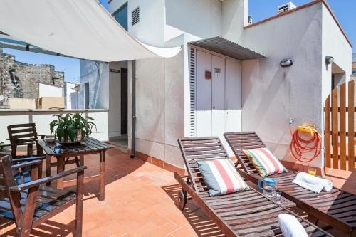 Inside Barcelona Apartments Esparteria - фото 7